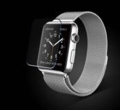 Стекло на Apple Watch