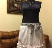 Платье Abercrombie & fitch