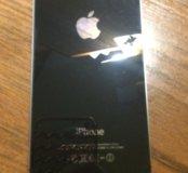 iPhone 4 (черный) на 16 гб.