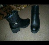 Зимние ботиночки! СРОЧНО!!!!!!