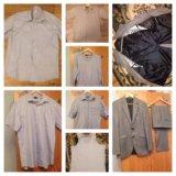 Пакет мужской одежды 50-54