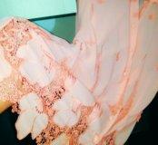 Блузка ручная вышивка