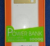Power bank (с дисплеем )