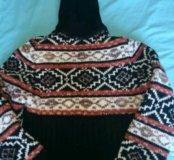 Женский свитер.