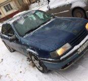 Opel на запчасти