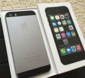 Новый iPhone 5S 32 gb