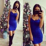 В наличии платье