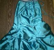 Платье-костюм нарядное