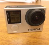 Продам Go pro hero4 black