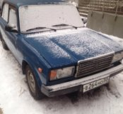 ВАЗ-21074 2001год