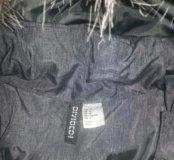 Курточка HM размер44