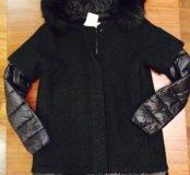 Пальто куртка (продажа/обмен)