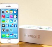 iphone5s новый ростест