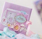 Фотоальбом для маленькой принцессы