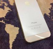 Корпус iPhone 5.