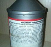 Gunk промывка для радиатора