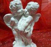 Ангелы!