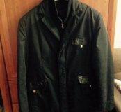Мужская куртка 54-56р