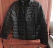 Женская тонкая куртка