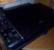 Принтер Epson Stylux TX410