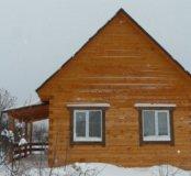 Дом в Карпово