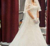 Свадебное платье новое Amoure Bridal