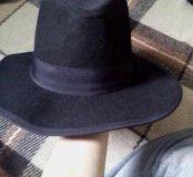 Женские шляпа