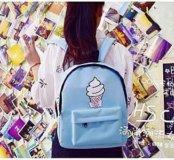 Рюкзак(не для школы)