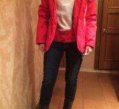 Куртка для активных видов спорта 46р