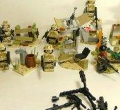 Лего военные