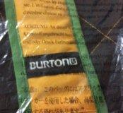Burton рюкзак для сноуборда/лонгборда