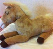 Интерактивная лошадка-пони
