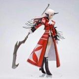 Xecty EVE figure аниме фигурка по игре