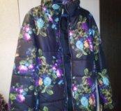 Куртка новая 44-46