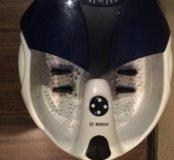 Гидромассажный ванна для ног BOSCH