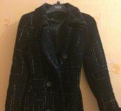 Женское пальто 42 размера