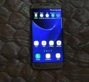 Телефон Samsung Galaxy s 7 edge