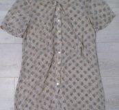 Рубашка-туника Costes