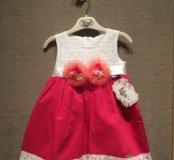 Платье новое от магазина Safitell