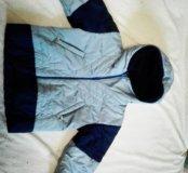 Куртка зима демисезон