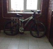 Горный велосипед Торнадо