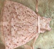 Шикарное платье. Производство USA