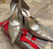 Туфли ( новые )