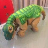 НОВЫЙ !! Pleo Робот Динозавр !!!