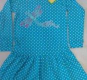 Новое платье на 5 лет