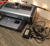 принтер HP fotosmart 7760