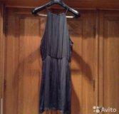 Платье новое Zara bershka