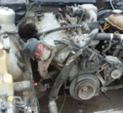 Двигатель бмв м30б28 184лс