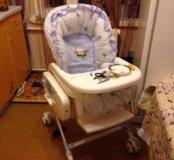 Детская люлька-стульчик Милая Тая