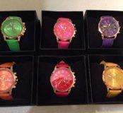Новые часы , в коробке